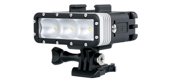 Диодный фонарь SP Gadget для GoPro